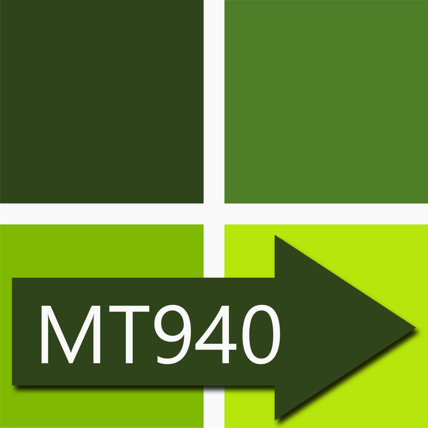 MT940 Import Logo - Micro Apps